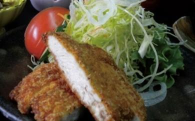信楽 澤善 鶏専門店 お食事館の味 手作り3種