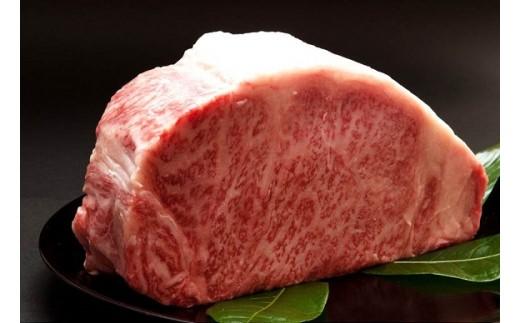 【A5ランク】博多和牛サーロインブロック1.0kg(ジャポネソース付)_KA0181