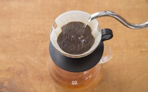 サルビア厳選・自家焙煎のコーヒー豆