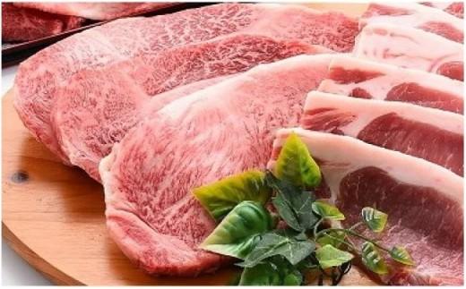県内の農場で丹念に育てられ、中でも上物といわれる4等級以上のお肉は、きめ細やかな霜降り肉で、口の中で、とろける旨味が最高です。