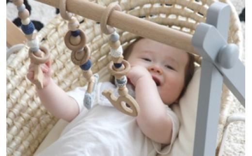 C5-01 ベビージムセット(赤ちゃん用遊びジム)