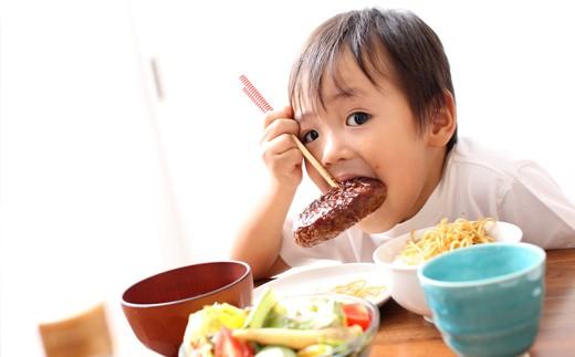 子どもがご飯を残さなくなる食育ソースです