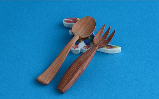 KIDS DINO 飯碗・箸置き ティラノサウルス