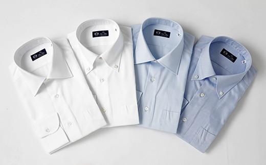 HITOYOSHIシャツ 定番 4枚セット