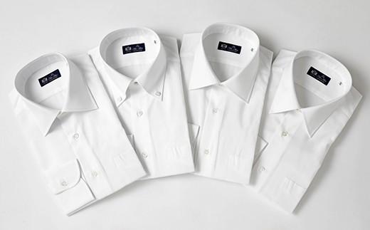 HITOYOSHIシャツ 白 4枚セット