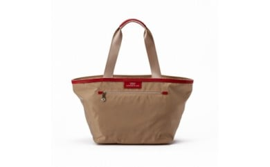 トートバック 豊岡鞄 CDTC-001(ベージュ)
