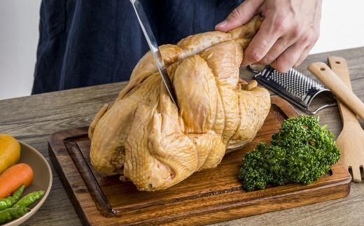 スモークの味がついているので ご家庭でも簡単に調理できます