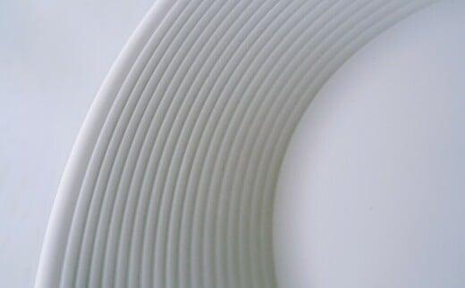 O-12 【プラスチック製食品容器】パーティセット白