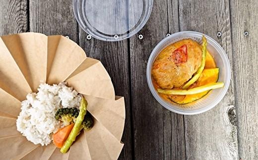 パスタやごはんも食べやすく!広げても楽しい折り紙カップ