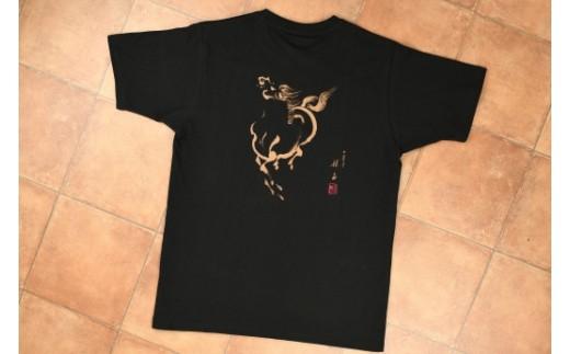 野馬追Tシャツ&バッグセット
