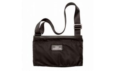 サコッシュ豊岡鞄CDTC-003(ブラック)
