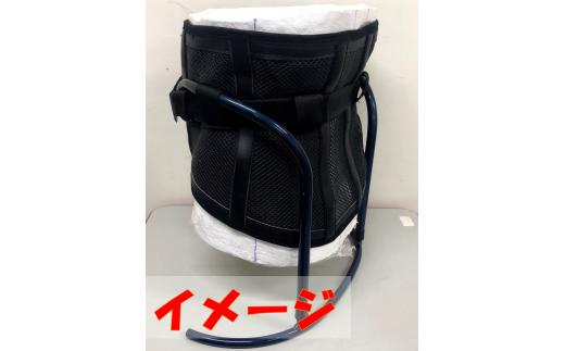 山城機巧の佐賀大学認定ベンチャー第1号を記念したフワット装着機能付き医療用コルセット製作権をお届けします!