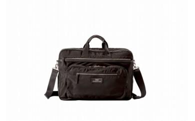 ボストンバッグ豊岡鞄CDTC-006(ブラック)
