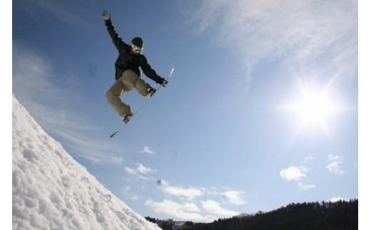 ふるさと 納税 スノーボード