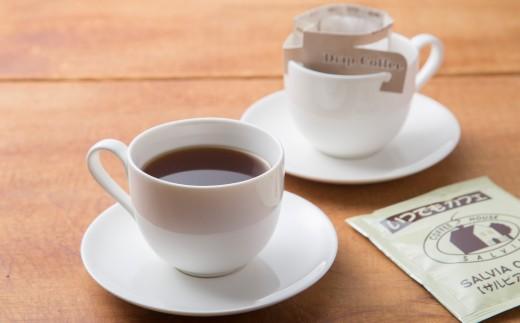 お手軽に本格コーヒーを楽しめるドリップパック