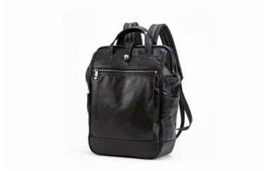 リュックサック 豊岡鞄 FW01-102-10(ブラック)