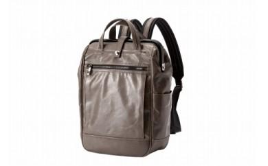 リュックサック 豊岡鞄 FW01-102-60(グレー)