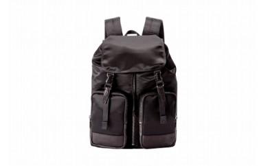 リュックサック 豊岡鞄 TRV0802-10(ブラック)
