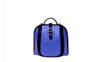リュックサック  豊岡鞄 DS0-BL-55(ブルー)