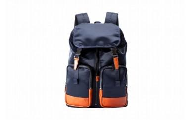 リュックサック 豊岡鞄 TRV0802-50(ネイビー)