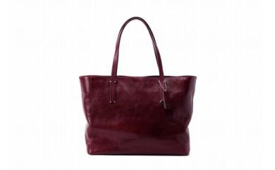 トートバッグ 豊岡鞄 TRV0401-90(ワイン)