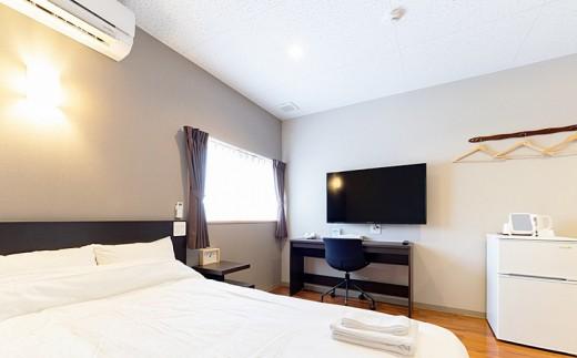 ホテルカラカウアシングルルーム 1名様宿泊券1泊(素泊まり)