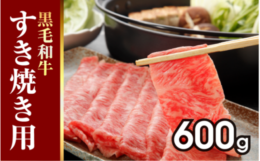 TC0-6 川合精肉店黒毛和牛(福島牛)リブローススライス600g