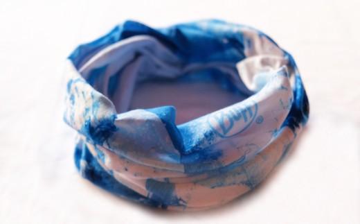 カラー:ブルー