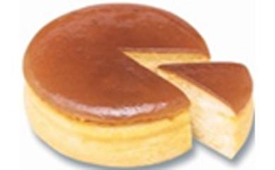 窯出しチーズケーキ