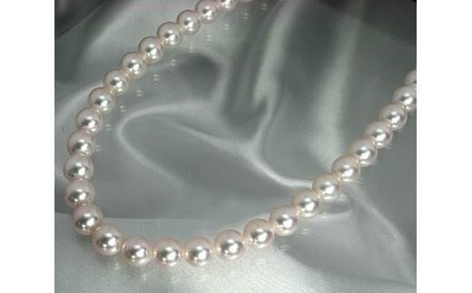 真珠の本場伊勢志摩から女性憧れの大珠8.0〜8.5mm 厳選された真珠をお届けいたします