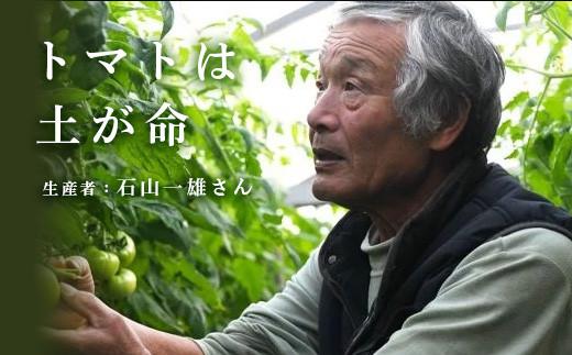 「美味しんぼ」7巻 第一話「大地の赤」で紹介されました!