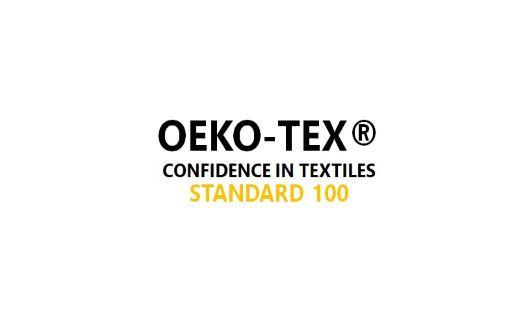 世界最高峰の安全基準をクリアした製造プロセスの認証を取得した染色工場です