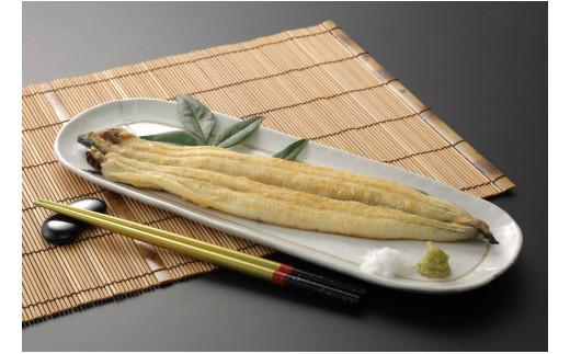 【1尾増量】三河一色産 こだわりの手焼き白焼きうなぎ(5尾冷凍) 国産 H002
