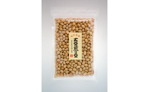 大豆煎り豆