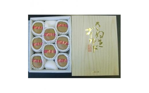 <2021年10~12月発送>さぬきゴールドキウイ化粧箱 約1.4kg【1106896】