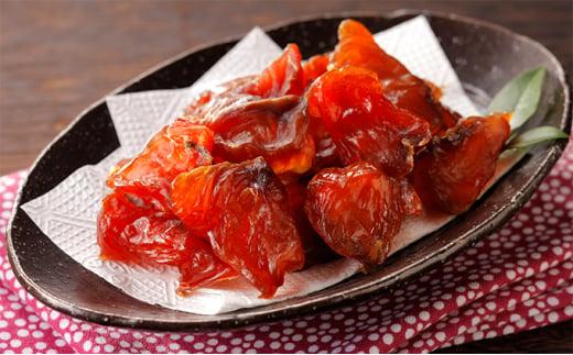 [№5779-0345]北海道日高丸金特製【鮭とば】