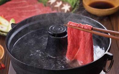 福島牛リブしゃぶしゃぶ・福島牛リブすき焼セット