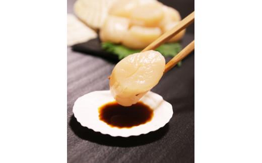 【Aセット】北海道猿払産 冷凍ホタテ貝柱(1kg)・いくら(600g)・毛ガニ(3尾)セット【01008】