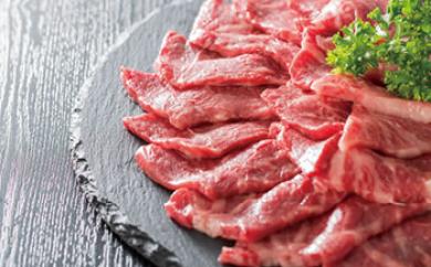 秋田県産和牛モモ 焼肉用(300g)