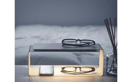 No.022 【WHITE】LIGHT SHELF / 間接照明 LED インテリア ライト シェルフ 棚 埼玉県