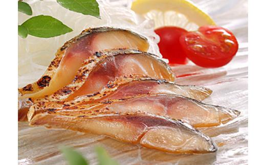 「鯖の冷燻」を最も美味しく厚さ約3mmの薄造り「鯖のスモークスライス」(食べ切りサイズ約50g)