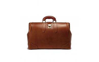 豊岡鞄 ダレスバッグ ボストン ブッテーロ(キャメル)