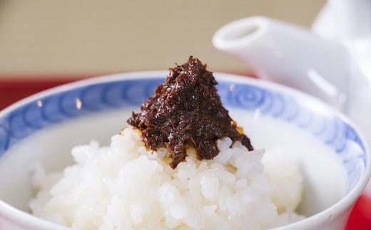 お酒の肴に、ご飯のおともに。鯛味噌の味わいを食卓へ