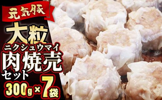 TKOB0-004 【元気豚】大粒肉焼売セット