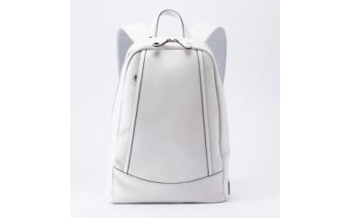リュック豊岡鞄CJTB-004(ホワイト)