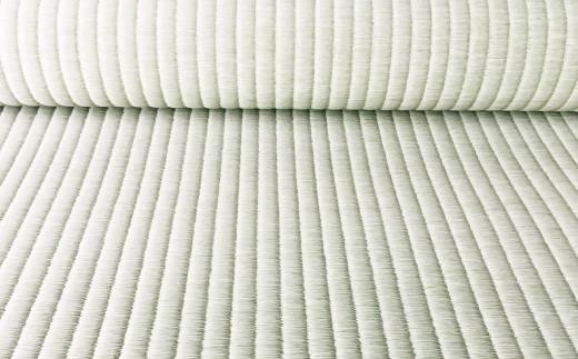 八代産 高級 畳表「ひのさくら」6帖 ※畳表と床(とこ)の新調