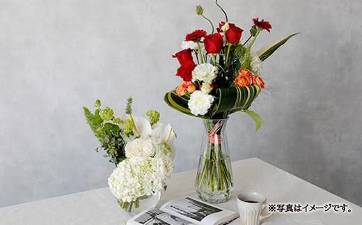 便 定期 お花 の 花の定期便