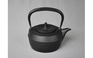 (株)岩鋳 (南部鉄器)鉄瓶 ケトルバウム IH対応