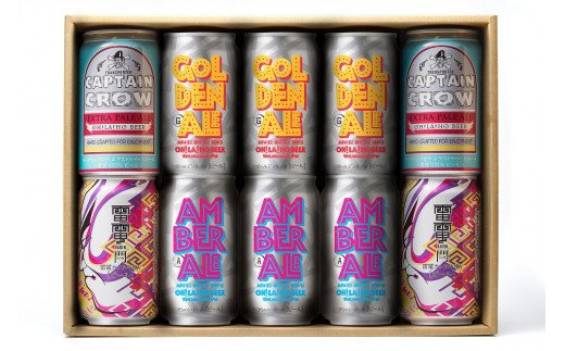 NEWオラホビール 10缶セット
