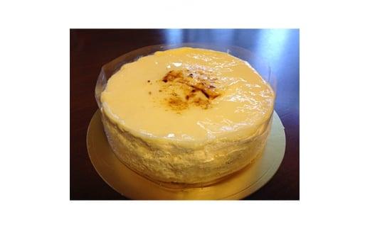 半熟チーズケーキ(5号)【1099737】